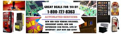 Vending Machine Parts Distributors Interesting USED VENDING MACHINES MACHINE FOR SALE Refurbished Used Vending