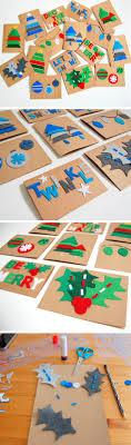 Creative Christmas Cards Best 25 Creative Christmas Cards Ideas Only On Pinterest Xmas