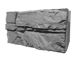 cky large block retaining wall by