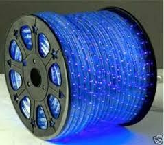 led dock lights. 164 Feet Blue 2 Wire LED Rope Light Decorative Home Lighting Led Dock Lights L