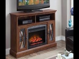 image of menards electric fireplace tv stand image