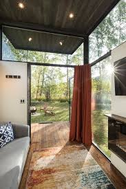 How to Make a Small Space Seem Large - WheelHaus