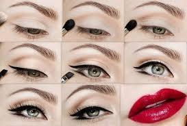50s makeup and hair google zoeken jaren 50 looks