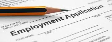 Help With Job Application Help With Job Application Forms Career Advice