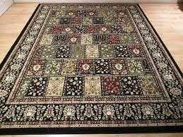 black area rugs 8 10 theme
