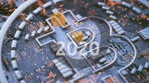 In the beginning price at 58793 dollars. Bitcoin Price Prediction For 2020 The Key Drivers To The Next Bitcoin Rally
