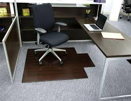 image of best office chair mat
