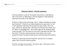 essay about character co essay about character