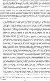 Il Cantico Dei Cantici - PDF Download gratuito