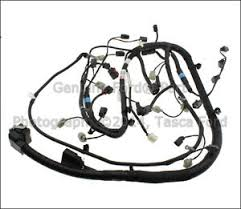 new oem main engine wiring harness ford mustang fusion hybrid Main Wiring Harness image is loading new oem main engine wiring harness ford mustang maine wiring harness