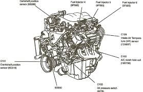 4 6 liter ford engine diagram 4 6 wiring diagrams