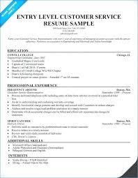 Resume Title Amazing Resume Title Examples For Entry Level Orlandomovingco