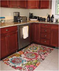 Kitchen Floor Mats Uk Kitchen Rustic Kitchen Rug Yazi Country Style Cow Pattern