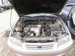 1999 Toyota Camry LE Quality Used OEM Replacement Parts :: East ...