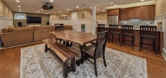 Basement Design Services Mesmerizing 48 Top Trends In Basement Design For 48 Home Remodeling
