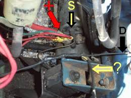 tech wiki wiring datsun 1200 club late engine swap into b110