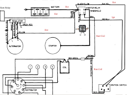 boat starter wiring diagram boat wiring diagrams online boat starter wiring diagram