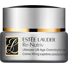 re nutriv ultimate lift age correcting eye cream