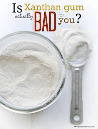 Is Xanthan Gum Actually Bad for You? - Fork and Beans