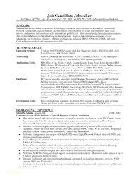 Ccna Resume Format Resume Samples Ccna Certified Resume Format
