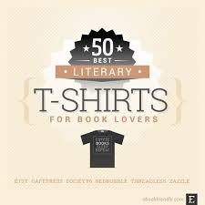 Society6 T Shirt Size Chart 50 Awesome Literary T Shirts For Book Lovers