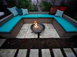 Download Yard Fire Pit Ideas  Garden DesignBackyard Fire Pit Area