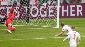 كين: المنافسون سينظرون إلى منتخب إنجلترا كفريق خطير
