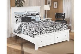 Bostwick Shoals Queen Storage Bed