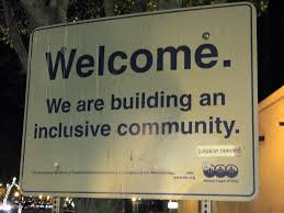 Inclusive Community Citation Needed Inclusive Except To Flickr