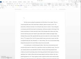 essay about cartoons english book