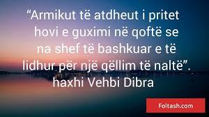 Foltash - Haxhi Vehbi Dibra | Facebook
