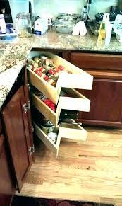 corner kitchen cabinet storage kitchen cabinet storage solution upper corner cabinet storage solutions upper corner kitchen