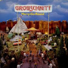 <b>Grobschnitt</b> - <b>Merry-Go-Round</b> - Vinyl LP - 1979 - DE - Original | HHV