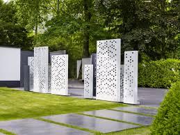 Uncategorized Ger Umiges Moderner Sichtschutz Im Garten Und Sichtschutzbepflanzung