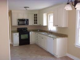Very Small Kitchen Design L Shaped Kitchen Designs For Small Kitchens Amys Office