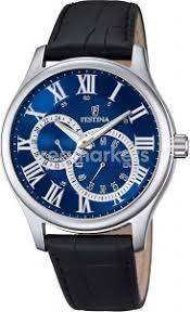 Наручные <b>часы Festina</b> в Иркутске (2000 товаров) 🥇