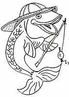 Vissen En Oceanen Kleurplaten