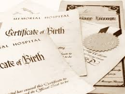 How To Make A Birth Certificate Birth Certificate Certified Translation Official Translation