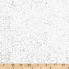 110 best Quilt Fabric images on Pinterest | Colors, Paper and Drawings & Holiday Accents Classics 2014 Metallic Swirl White from Designed by RJR  Fabrics, this cotton print fabric is perfect for quilting, apparel and home  decor ... Adamdwight.com