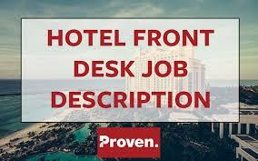 the perfect hotel front desk agent job description brilliant ideas of cover letter hotel front desk agent