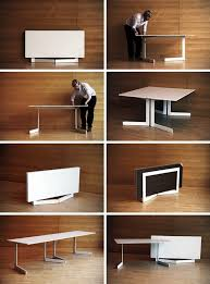 17 foldable dining table