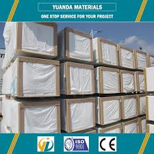 customized precast lightweight concrete wall roof floor panel