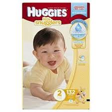 pampers swaddlers size 2 132 count very affordable huggies little movers size 4 112 count