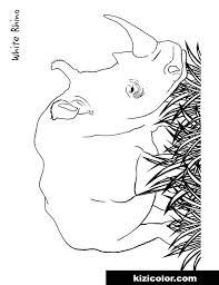Rhino coloring book page, spiderman enemy. Rhino Coloring Pages Kizi Coloring Pages Page 1