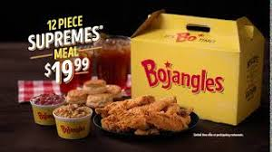 I knew a man bojangles. Bojangles Supreme Big Bo Box Youtube