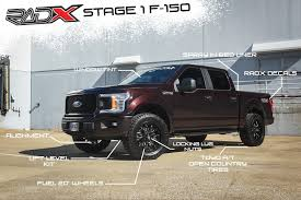 ford f150 trucks lifted. Wonderful Lifted 2018 Ford F150 Lift Level Packages With Wheels And Tires For 4x4  Aftermarket Truck Intended F150 Trucks Lifted H