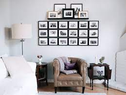 12 tips for how to arrange wall art
