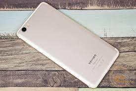 Обзор и тестирование смартфона Vernee Mars: типичный ...