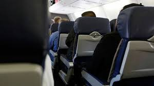 airline seat adjustments mean the