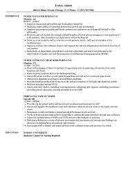 Perinatal Nurse Perinatal Nurse Resume Samples Velvet Jobs